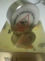 продам неодимовый магнит  45-25 в контейнере